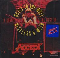 ACCEPT - Balls To The Wall-restles