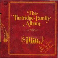 PARTRIDGE FAMILY - Family Album