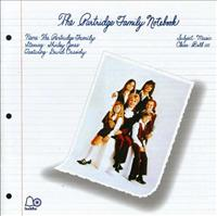 PARTRIDGE FAMILY - Notebook