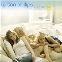 WILSON PHILLIPS - California LP