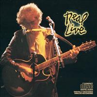 DYLAN, BOB - Real Live CD