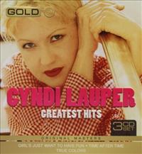 LAUPER, CYNDI - Gold-greatest Hits