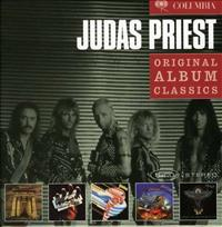 JUDAS PRIEST - Original Album Classics LP