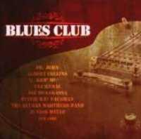 VARIOUS ARTISTS - Blues Club