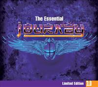 JOURNEY - Essential 3.0 LP
