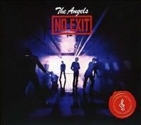 ANGELS - No Exit -digi-