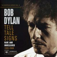 Tell Tale Signs -1cd- - DYLAN, BOB