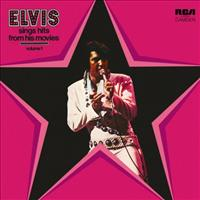 PRESLEY, ELVIS - Sings Hits From His..