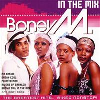 BONEY M. - In The Mix Album