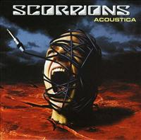 Acoustica - SCORPIONS