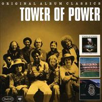 TOWER OF POWER - Original Album Classics LP