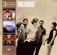 INCUBUS - Original Album Classics Album