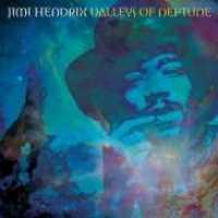 HENDRIX, JIMI - Valleys Of Neptune -digi-