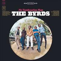 BYRDS - Mr. Tambourine Man -remas