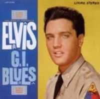 PRESLEY, ELVIS - G.i. Blues =remastered=