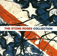 STONE ROSES - Collection LP