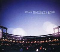 MATTHEWS, DAVE - Live In New York City CD