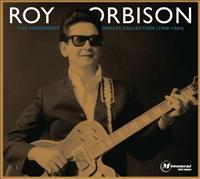 ORBISON, ROY - Monument Singles..