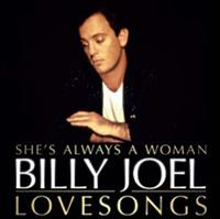 JOEL, BILLY - She's Always A Woman
