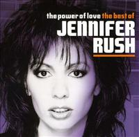 RUSH, JENNIFER - Power Of Love:the Best Of