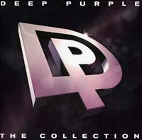 DEEP PURPLE - Collections LP