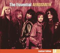Essential Aerosmith 30