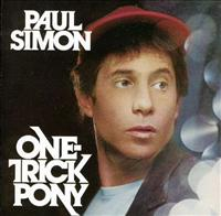 SIMON, PAUL - One Trick Pony Single