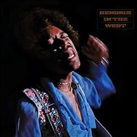 HENDRIX, JIMI - Hendrix In The West-digi-