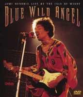 Blue Wild Angel - HENDRIX, JIMI