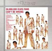 PRESLEY, ELVIS - Gold Records Volume 2