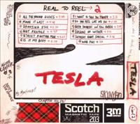 TESLA - Real To Reel Vol.2 =digi=