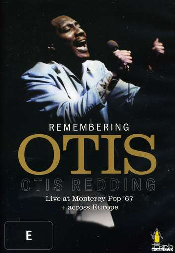Remembering Otis - REDDING, OTIS