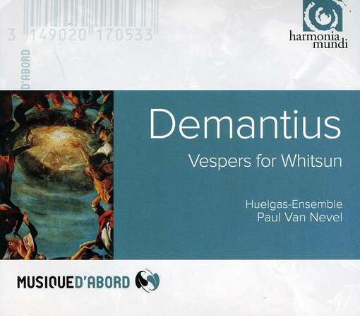 Vespers For Whitsun