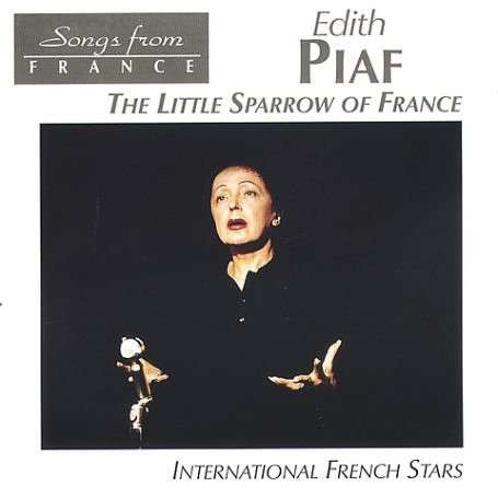 Little Sparrow Of France