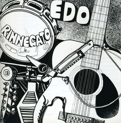 Edoardo Bennato Edo Rinnegato Records, Vinyl And CDs