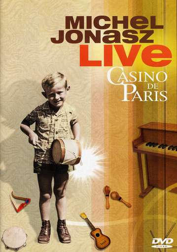 Live Casino De Paris