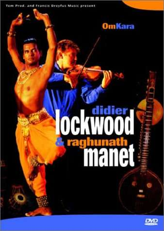 LOCKWOOD, DIDIER-RAGHUNAT - Omkara Album