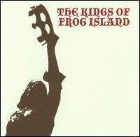 KINGS OF THE FROG ISLAND - Iii Album