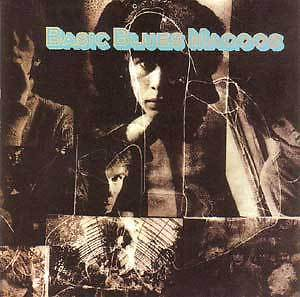 BLUES MAGOOS - Basic Blues Magoos Album