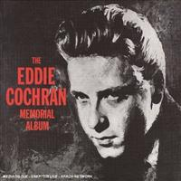 COCHRAN, EDDIE - Memorial Album