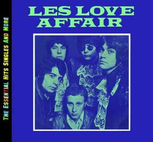 Les Love Affair