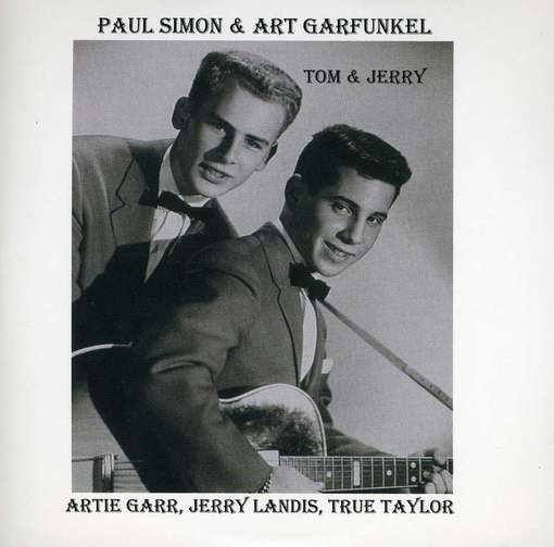 SIMON & GARFUNKEL - Simon And Garfunkel (tom..