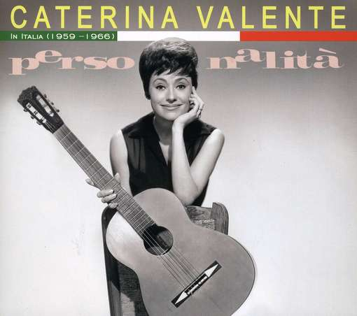 Personalita -digi- - VALENTE, CATERINA