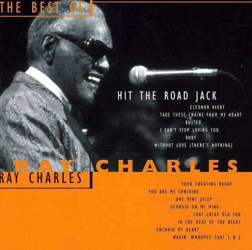 Best Of - CHARLES, RAY