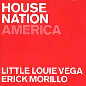 MINISTRY OF SOUND - House Nation America