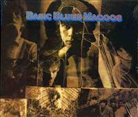 BLUES MAGOOS - Basic Blues -digi-