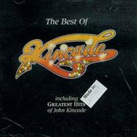 KINCADE - Best Of -25tr-