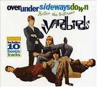 YARDBIRDS - Over Under Sideways Down Single