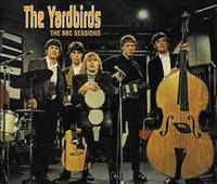 YARDBIRDS - Bbc Sessions -deluxe Digi