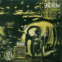 SKID ROW (W-GARY MOORE) - 34 Hours + 2